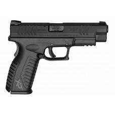 "Springfield XDm Full Size .40 S&W Semi-auto Pistol 4.5"" Barrel 16 Rounds 2 Mags"