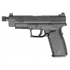 Springfield XDM 45 Threaded Barrel, 13 RDS, 3 Mags
