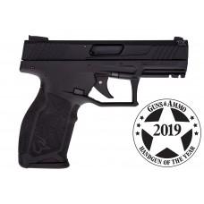 Taurus TX22 22LR Pistol 16 Rounds Black