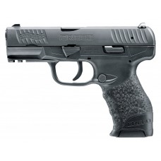 Walther Creed 9MM Semi Auto Pistol, 15 Rounds