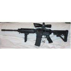 Stag 15L Left Hand AR15 223 5.56 Scope