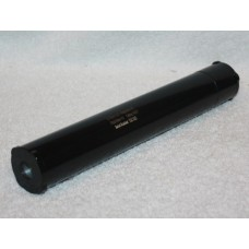 Pistol Mate Stainless Steel Suppressor With Booster