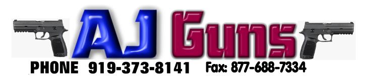 AJ Guns LLC